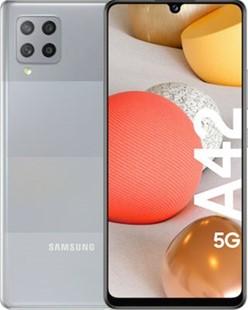Samsung Galaxy A42 5G 128GB Light Gray