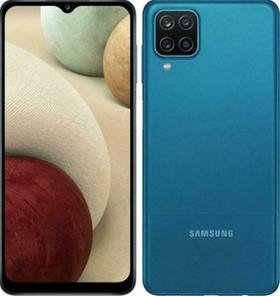 Samsung Galaxy A12 32GB Blue