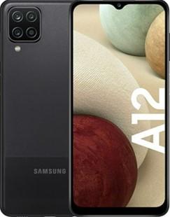 Samsung Galaxy A12 32GB Black