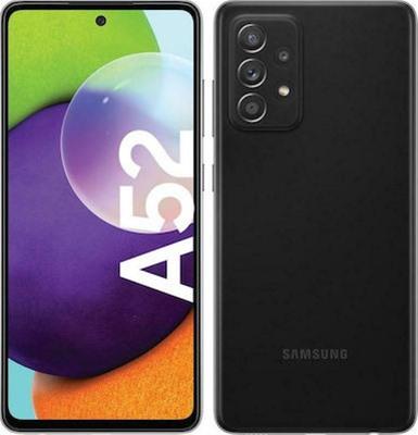 Samsung Galaxy A52 4G 8GB/256GB Awesome Black