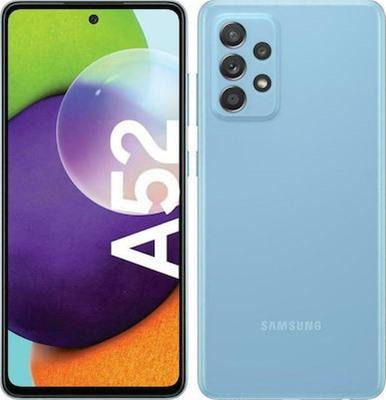 Samsung Galaxy A52 4G 8GB/256GB Awesome Blue