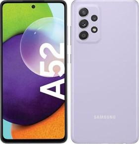 Samsung Galaxy A52 4G 6GB/128GB Awesome Violet