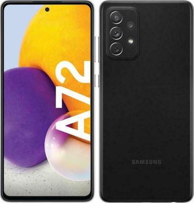 Samsung Galaxy A72 4G 8GB/256GB Awesome Black