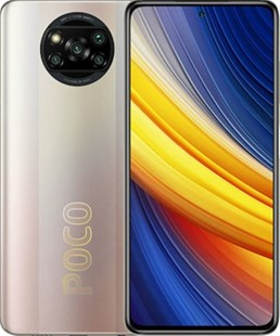 Xiaomi Poco X3 Pro 128GB Metal Bronze