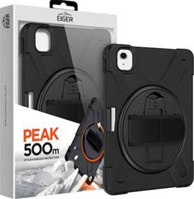 Eiger Peak 500m Case Apple iPad Air (2020)/iPad Pro (2018/2020) black