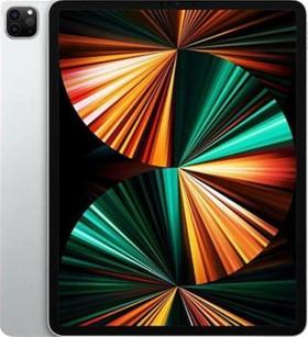 """Apple iPad Pro 2021 12.9"""" 128GB WiFi Silver"""