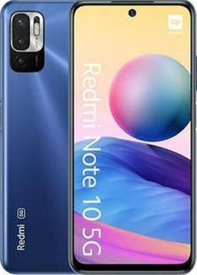 Xiaomi Redmi Note 10 5G 128GB Nighttime Blue
