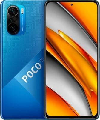 Xiaomi Poco F3 5G 8GB/256GB Deep Ocean Blue