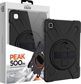 Eiger Peak 500m Case Samsung Galaxy Tab A7 10.4 (2020) black