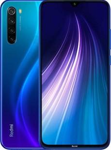 Xiaomi Redmi Note 8 2021 64GB Neptune Blue