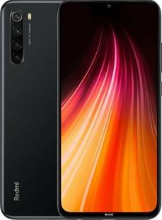 Xiaomi Redmi Note 8 2021 64GB Space Black