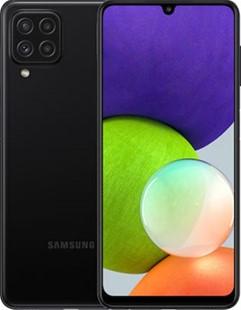 Samsung Galaxy A22 4G 128GB Black
