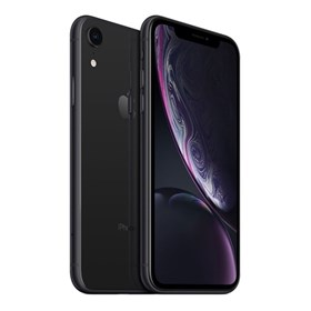 Apple iPhone Xr 64gb Smartphone Black
