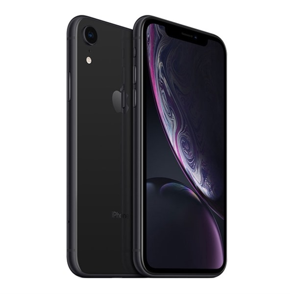 Apple iPhone Xr 256gb Smartphone Black