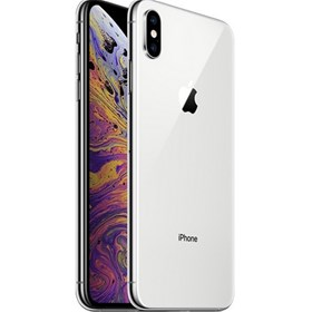 Apple iPhone Xs Max 512gb Smartphone Silver